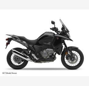 2016 Honda VFR1200X for sale 200957227