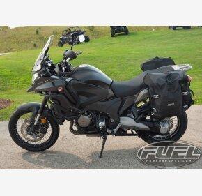 2016 Honda VFR1200X for sale 200974322
