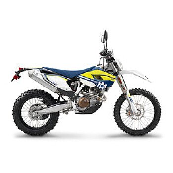 2016 Husqvarna FE501 for sale 200488528
