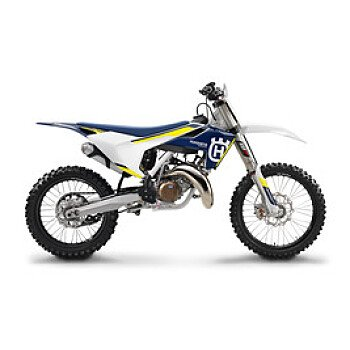 2016 Husqvarna TC125 for sale 200359462
