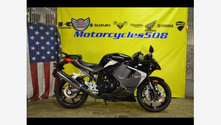 2016 Hyosung GT250R for sale 200764152
