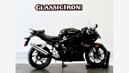 2016 Hyosung GT250R for sale 200940984