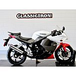 2016 Hyosung GT250R for sale 201063054