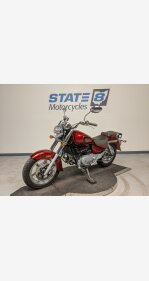 2016 Hyosung GV250 for sale 200841652