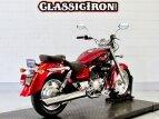 2016 Hyosung GV250 for sale 201159287