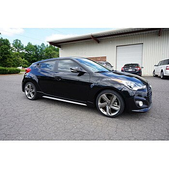 2016 Hyundai Veloster for sale 101077676