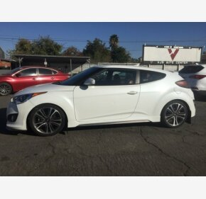 2016 Hyundai Veloster for sale 101084880