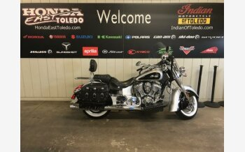 2016 Indian Chief for sale 200626312