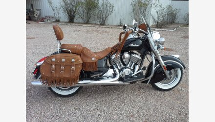 2016 Indian Chief for sale 200574994