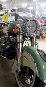 2016 Indian Chief for sale 200615724