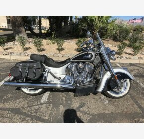 2016 Indian Chief for sale 200655900