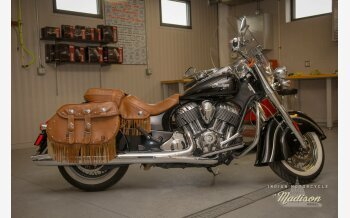 2016 Indian Chief for sale 200661013