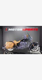2016 Indian Chief for sale 200675207