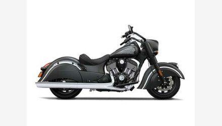 2016 Indian Chief Dark Horse for sale 200693019