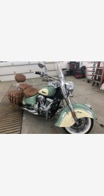 2016 Indian Chief for sale 200698336