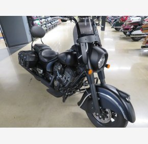 2016 Indian Chief for sale 200700116