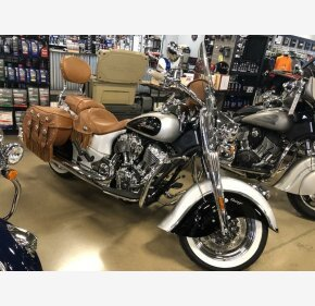 2016 Indian Chief for sale 200701887