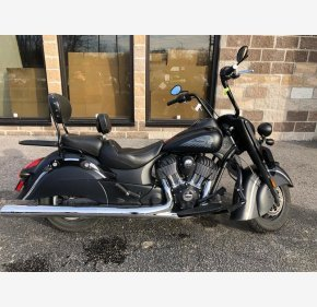 2016 Indian Chief for sale 200703335