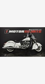 2016 Indian Chief Classic for sale 200711123