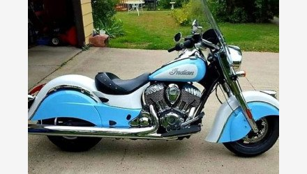 2016 Indian Chief Classic for sale 200759410