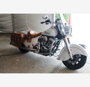 2016 Indian Chief Classic for sale 200803127