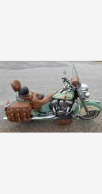2016 Indian Chief for sale 200804917