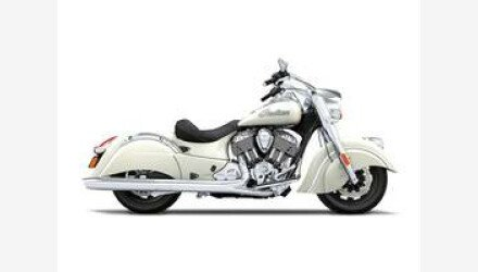 2016 Indian Chief Classic for sale 200814594
