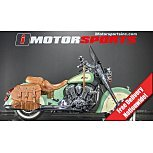 2016 Indian Chief for sale 200833559