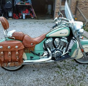 2016 Indian Chief Vintage for sale 200882410