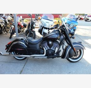 2016 Indian Chief Dark Horse for sale 200891385