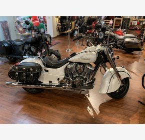 2016 Indian Chief Classic for sale 200923129