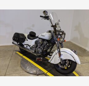 2016 Indian Chief Classic for sale 200930004