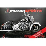 2016 Indian Chief for sale 200935417
