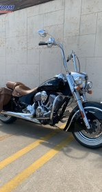 2016 Indian Chief for sale 200943696