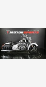 2016 Indian Chief for sale 200946466