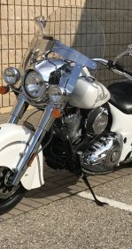 2016 Indian Chief for sale 200952117