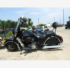 2016 Indian Chief Dark Horse for sale 200952744