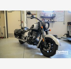 2016 Indian Chief Dark Horse for sale 200952766
