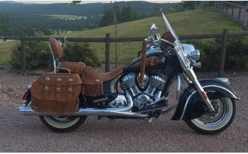 2016 Indian Chief for sale 200966605