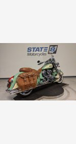 2016 Indian Chief for sale 200989042
