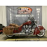 2016 Indian Chief for sale 201072785