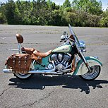 2016 Indian Chief for sale 201073825
