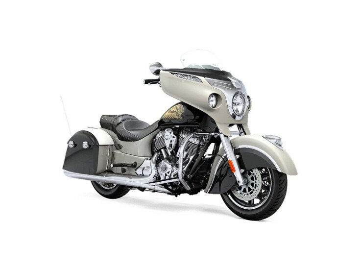 2016 Indian Chieftain Base specifications