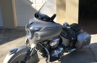 2016 Indian Chieftain for sale 200638081