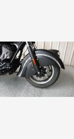 2016 Indian Chieftain Dark Horse for sale 200690618