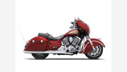 2016 Indian Chieftain for sale 200698852
