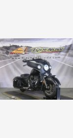 2016 Indian Chieftain Dark Horse for sale 200704382