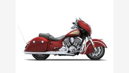 2016 Indian Chieftain for sale 200704979