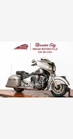 2016 Indian Chieftain for sale 200867357