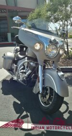 2016 Indian Chieftain for sale 200902393
